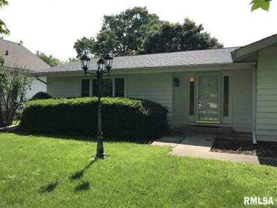 320 West Street, Maquon, IL 61458 - #: 1206257