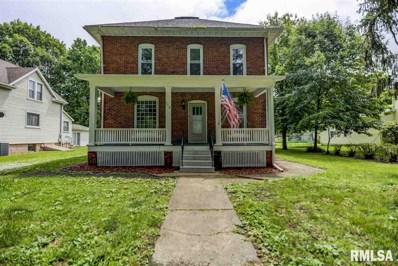 112 S Pine Street, Stonington, IL 62567 - #: 1206541