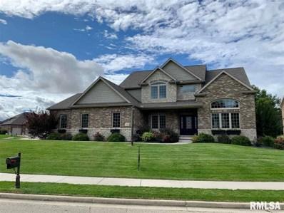 11125 N Stone Creek Drive, Dunlap, IL 61525 - #: 1206909