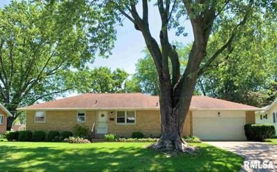 116 N Missouri Avenue, Morton, IL 61550 - #: 1206982