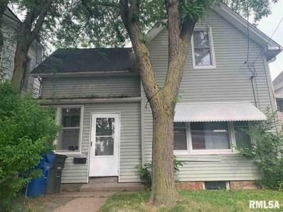 1726 10TH Street, Moline, IL 61265 - #: 1207159