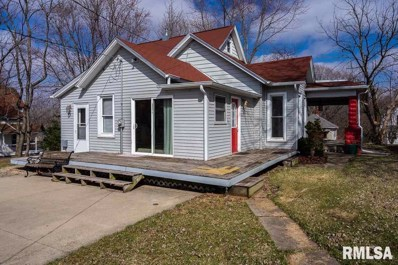 908 4TH Street, Orion, IL 61273 - #: 1207576