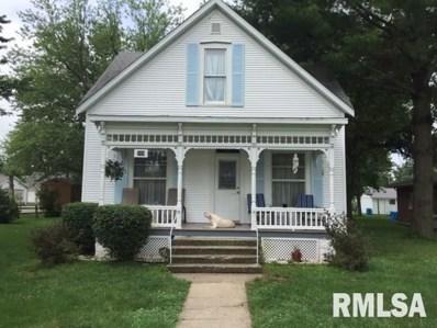 209 W Broad Street, Raymond, IL 62560 - #: 1207838