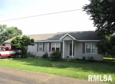 302 E Piper Street, Bluffs, IL 62621 - #: 1207903