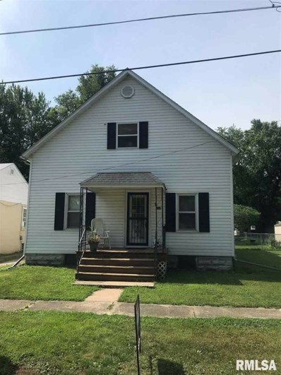 753 Elizabeth Street, Illiopolis, IL 62539 - #: 1208006