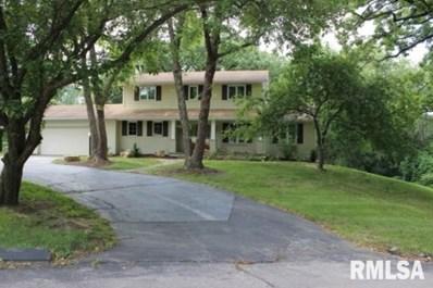 2824 Hickory Hills Lane, Bettendorf, IA 52722 - #: 1208143