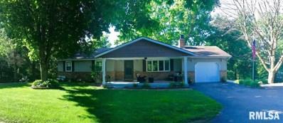1396 Woodland Knolls Road, Germantown Hills, IL 61548 - #: 1208367
