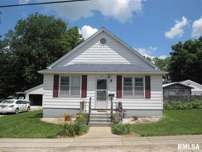 220 W Lincoln Avenue, White Hall, IL 62902 - #: 1208595