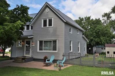 311 N Althea Street, Elmwood, IL 61529 - #: 1208701