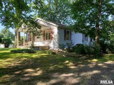 3649 River Road Road, Riverton, IL 62561 - #: 1208769