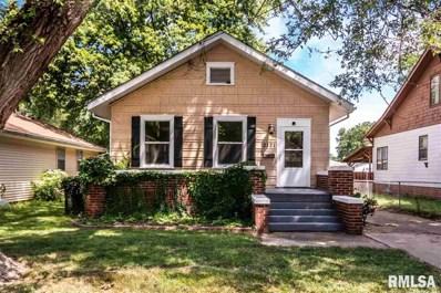 2121 W Rohmann Avenue, West Peoria, IL 61604 - #: 1208984