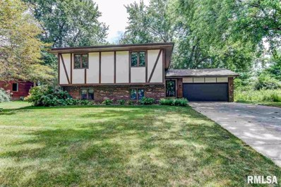 74 Stony Creek Drive, Chatham, IL 62629 - #: 1209068
