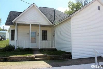 403 Davenport Street, Dixon, IA 52745 - #: 1209096