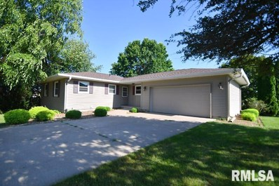 21 Lake Of The Hills Hills, Orion, IL 61273 - #: 1209240