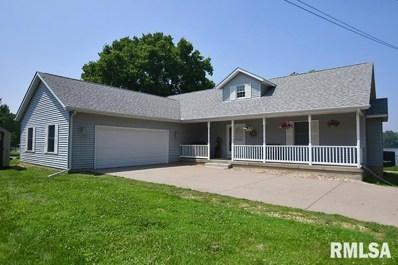 12815 78TH Avenue We>, Taylor Ridge, IL 61284 - #: 1209508