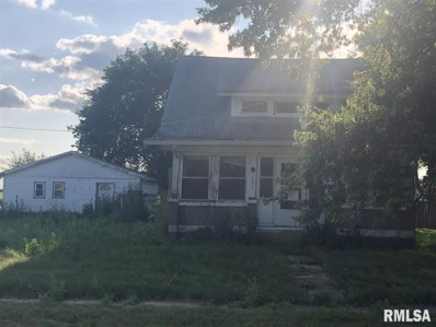 207 West Street, North Henderson, IL 61466 - #: 1209717