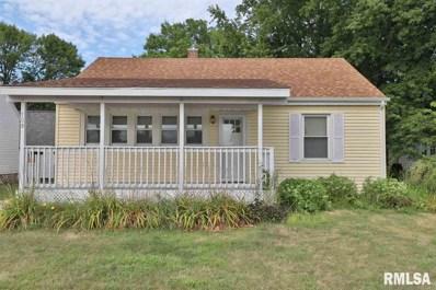 709 E Jefferson Street, Morton, IL 61550 - #: 1209853