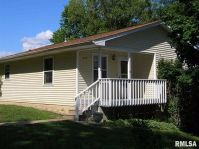 425 Wisconsin Street, Le Claire, IA 52753 - #: 1210570