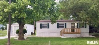 565 E Gridley Street, Bushnell, IL 61422 - #: 1210687
