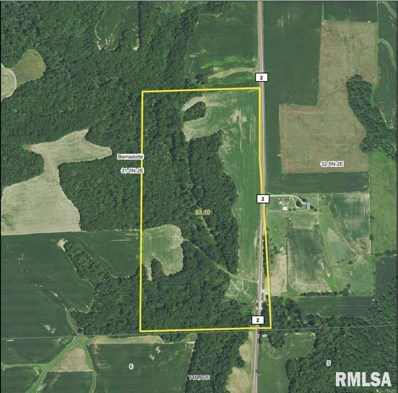 0 County Highway 2, Ipava, IL 61441 - #: 1210963