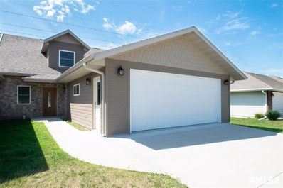 110 Edward Avenue, Bellevue, IA 52031 - #: 1211065
