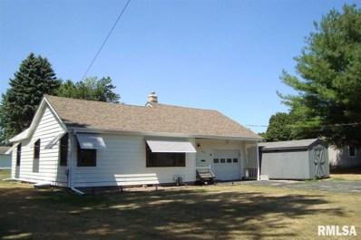 688 Oak Street, Galesburg, IL 61401 - #: 1211178