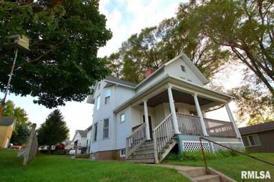 501 Davenport Street, Dixon, IA 52745 - #: 1211702