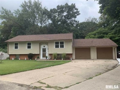 102 Beloit Road, Marquette Heights, IL 61554 - #: 1212213