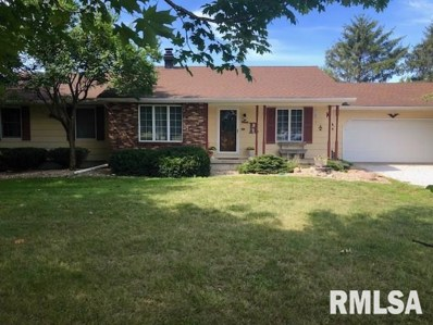 62 High Meadow Road, Macomb, IL 61455 - #: 1212460