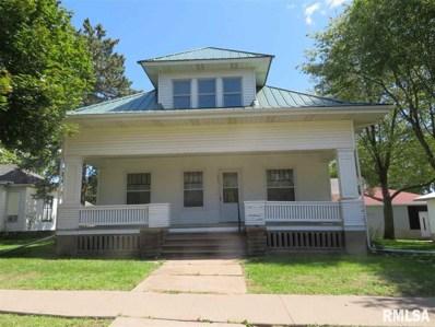 431 Grant Street, Miles, IA 52064 - #: 1212563