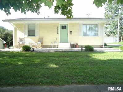 312 E Springfield Street, Virginia, IL 62691 - #: 1212995