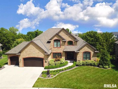 11222 N Stone Creek Drive, Dunlap, IL 61525 - #: 1213259