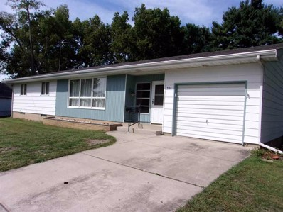 307 S Main Street, Forest City, IL 61532 - #: 1213325