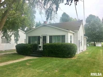 820 N Springfield Street, Virden, IL 62690 - #: 1213926