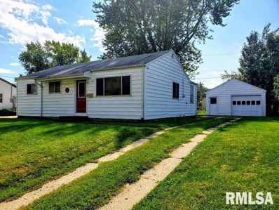 714 Lasalle Boulevard, Marquette Heights, IL 61554 - #: 1214087