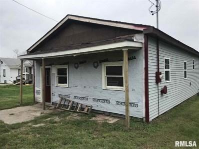 229 Locust Street, Mineral, IL 61344 - #: 1214152