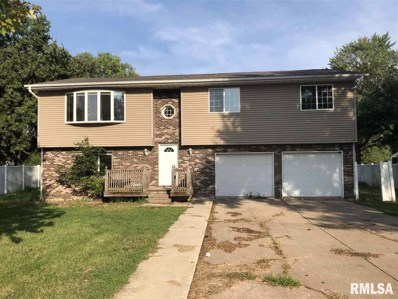 325 163RD Street, East Moline, IL 61244 - #: 1214472
