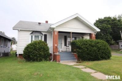 1119 E Virginia Avenue, Peoria, IL 61603 - #: 1214474