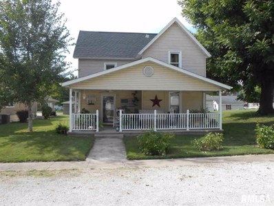 113 N Wabash None, Bluffs, IL 62621 - #: 1214751