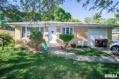 429 E Delwood Avenue, Morton, IL 61550 - #: 1215082