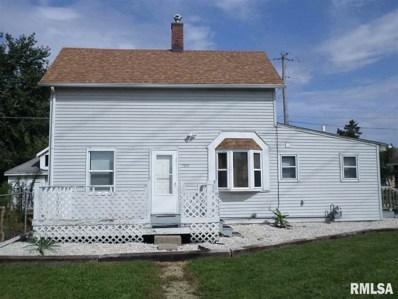 1529 13TH Avenue, East Moline, IL 61244 - #: 1215761