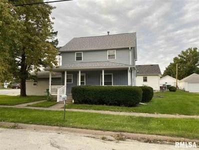 165 E Penn Avenue, Roseville, IL 61473 - #: 1216009