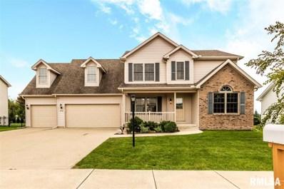 4012 W Hearthwood Drive, Dunlap, IL 61525 - #: 1216127