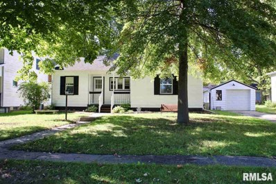 402 S White Street, Mackinaw, IL 61755 - #: 1216368