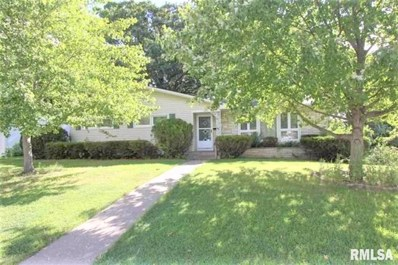 3692 8TH Street Co>, East Moline, IL 61244 - #: 1216406