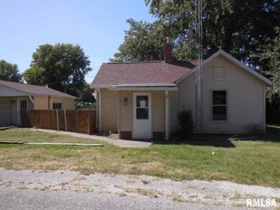 405 Elm Street, Concord, IL 62631 - #: 1216449