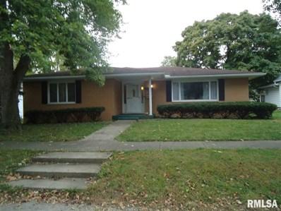 232 E Springfield Street, Virginia, IL 62691 - #: 1216527
