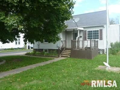 1267 E Chestnut Street, Canton, IL 61520 - #: 1217313