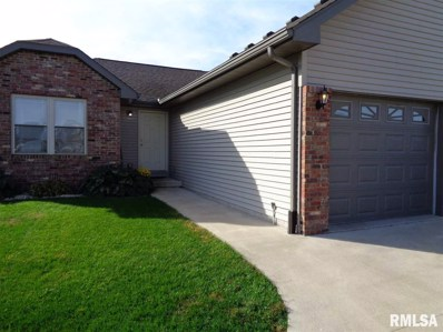 1266 Willow Glen Drive, Metamora, IL 61548 - #: 1217359