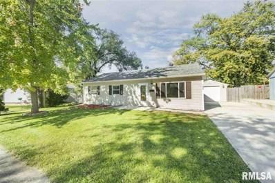 103 Calumet Street, Marquette Heights, IL 61554 - #: 1217431